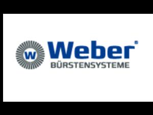 Weber Bürstensysteme Bürsten für alle Reinigungsmaschinen