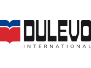 Logo Dulevo Reinigungsmaschinen