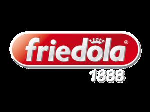 Logo Friedola Sportmatten Matten