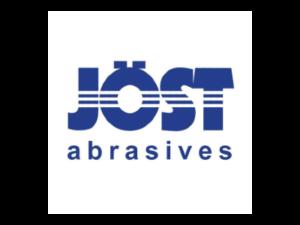 Logo Jöst abrasives Reinigungsmaschinen