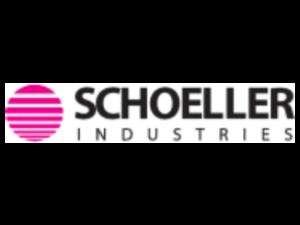 Logo Schoeller Industries Reinigung