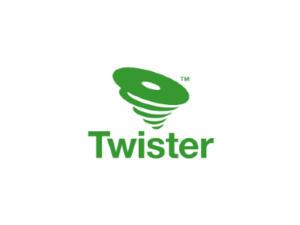 Twister Pads das Original Pad zum Reinigen