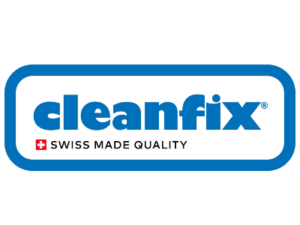Logo Cleanfix Reinigung