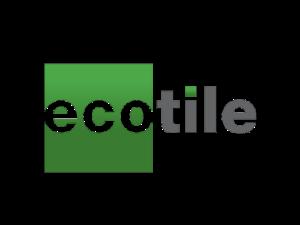 Logo Ecotile Matten