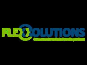 Logo Flexxolutions Desinfektionsmatten