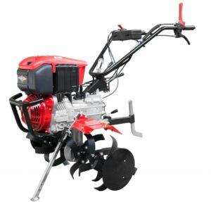 Professionelle landwirtschaftliche Motorhacke B115 mit verstellbarer Fräse und Lenker