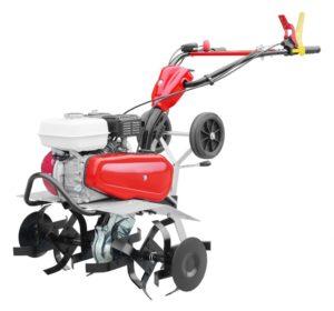 Motorhacke B35 für Privatanwendung im Garten und in Gemüsebeeten