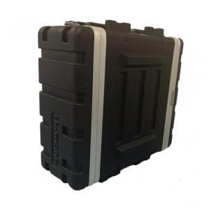 Transportkoffer für mobilen Ozongeneratoren Einsatz