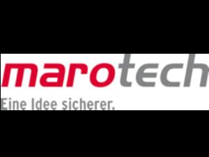 Logo Marotech Sicherheit Bodenbeläge Matten